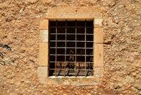 Rethymno Mosque Neratzes window