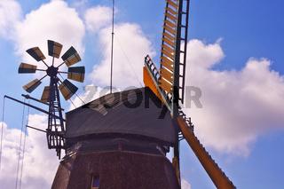 Amrumer Windmühle