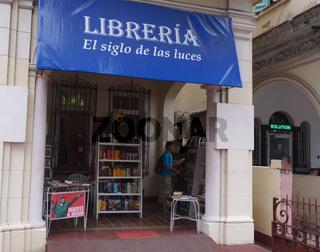 Buchhandlung Havanna