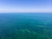Aerial Images Of The Caribbean Ocean