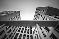 urbane Architektur