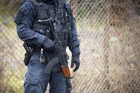 Special law enforcement unit