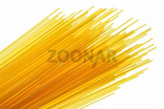 Spaghetti - Nudeln