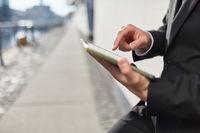 Mobile Kommunikation im Internet
