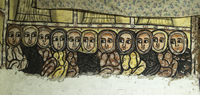 Elf Jungfrauen