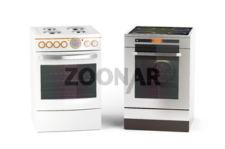 Electric cookers
