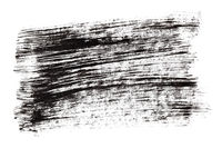 Black ink hatched texture