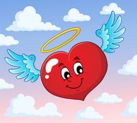 Valentine heart topic image 5