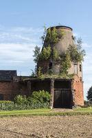 former windmill