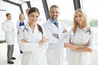 Medical doctors group