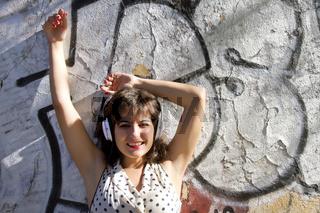 Retro urban music