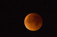 04:56 Uhr... Blutmond *Luna*