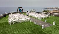 Hochzeitsvorbereitung