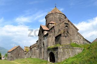 Medieval Armenian monastic complex Haghpatavank