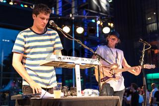 Jamie MacDowell und Tom Thum