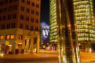 Potsdamer Platz 015. Berlin