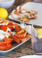 Seafood Platter Australia