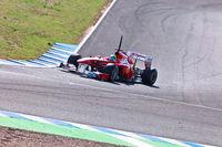 Team Ferrari F1, Felipe Massa, 2011