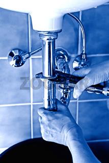 plumber repairman