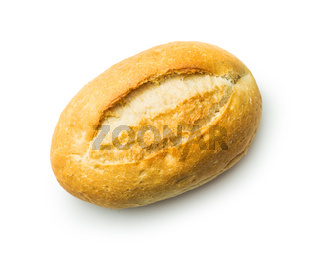 The fresh baguette.