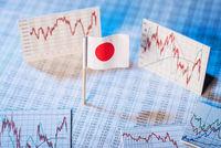 Entwicklung der Wirtschaft in Japan
