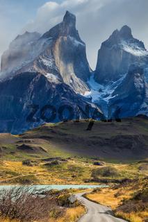 Rocks Los Cuernos