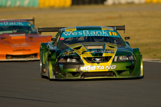 WesBank V8 Supercars