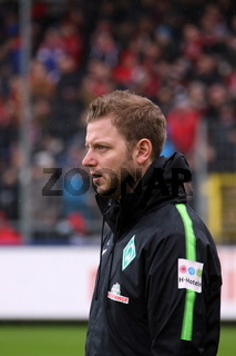 1. BL: 17-18 -23. Spieltag - Freiburg vs. Bremen