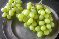 Weintraube, Thompson seedless,