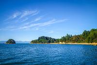 Abel Tasman National Park, New Zealand