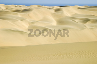 Sandduenen, Diamanten Sperrgebiet Sattelhuegel, Namibia, Afrika, sand dunes, diamond prohibited area, Saddlehill, Africa