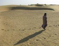 Wüsten Kommunikation