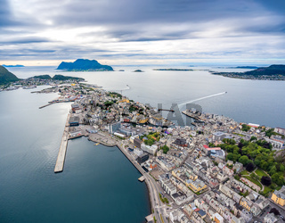 City of Alesund