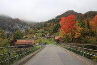 Glyssen, small village near Brienz.