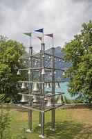 Glockenspiel am Vierwaldstätter See