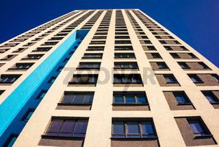 High Rise Condominiums