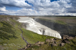 Gullfoss, Island