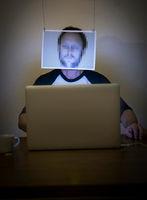 Anonym im Internet