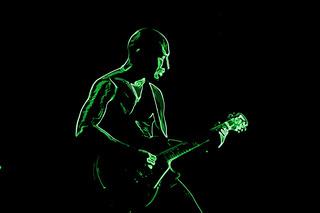 Gitarren Solo