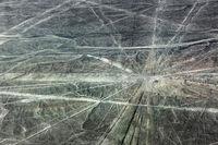 lines plateau Nazca
