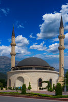 Mosque in Kemer