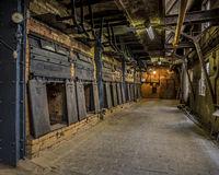 ehemalige Brikettfabrik
