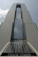 World Trade Tower, Seoul