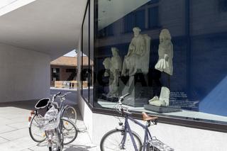 Fahrrad- und Kulturhauptstadt Münster, NRW