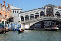Venezia, Ponte Rialto