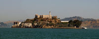Alcatraz - The Rock