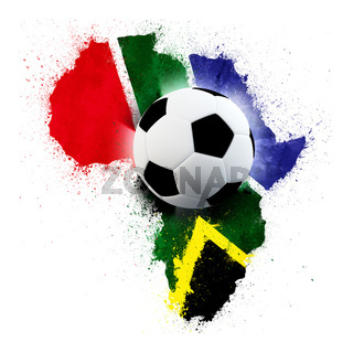 South Africa soccer world cup