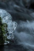 Silberbachtal im Winter