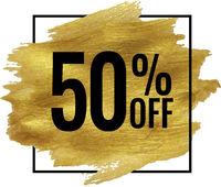 Sale Golden Blot