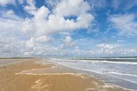 Strand von Schiermonnikoog